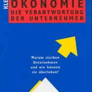 de Geus 1997 - Jenseits der Ökonomie