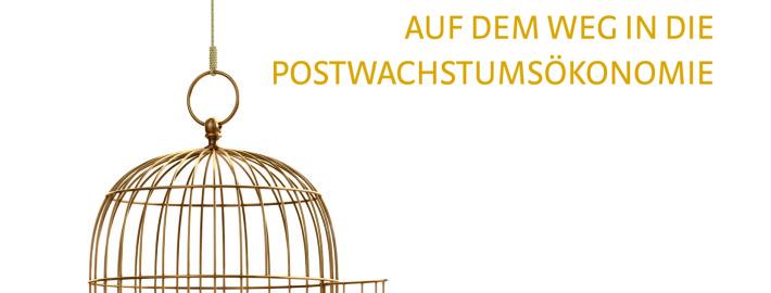 Paech 2013 - Befreiung vom Überfluss