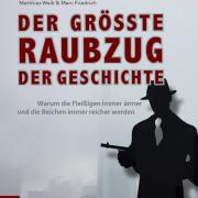 Weik++Friedrich+2012+-+Raubzug