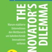 Clayton+2011+-+The+Innovators+Dilemma
