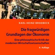 Brodbeck - Fragwürdigen Grundlagen