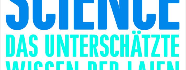 Finke 2014 - Citizen Science