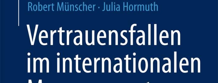 Münscher & Hormuth 2013 - Vertrauensfallen